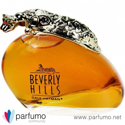 Beverly Hills (Eau de Parfum) by Gale Hayman