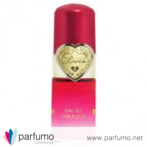 Love's Eau So Fabulous (Eau de Parfum) by Dana