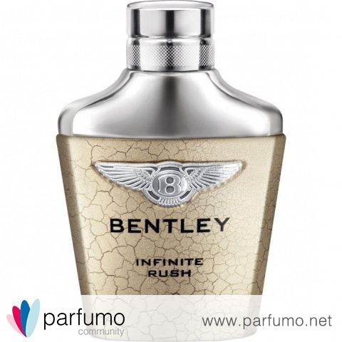 Bentley Infinite Rush von Bentley