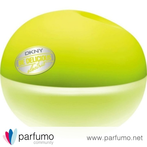 Be Delicious Electric Bright Crush by DKNY / Donna Karan