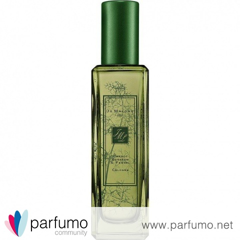 Carrot Blossom & Fennel by Jo Malone