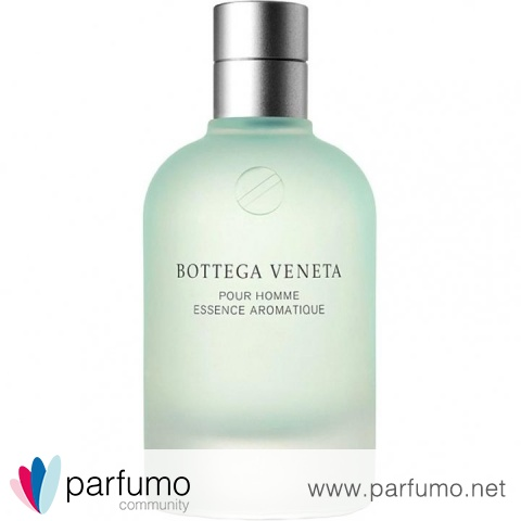 Bottega Veneta pour Homme Essence Aromatique by Bottega Veneta