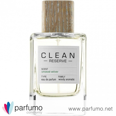 Clean Reserve - Smoked Vetiver von Clean