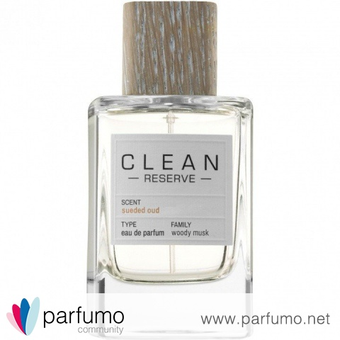 Clean Reserve - Sueded Oud von Clean