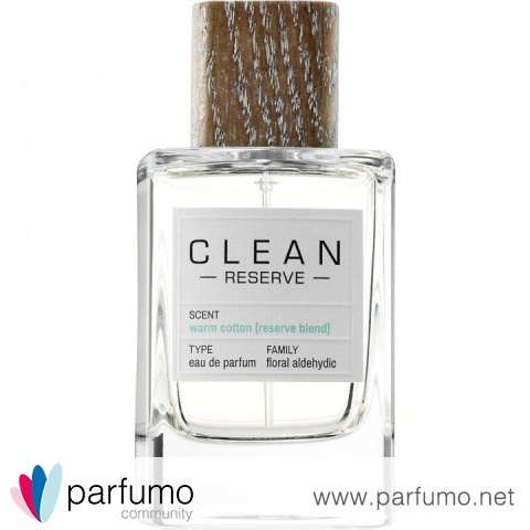 Clean Reserve - Warm Cotton [Reserve Blend] von Clean