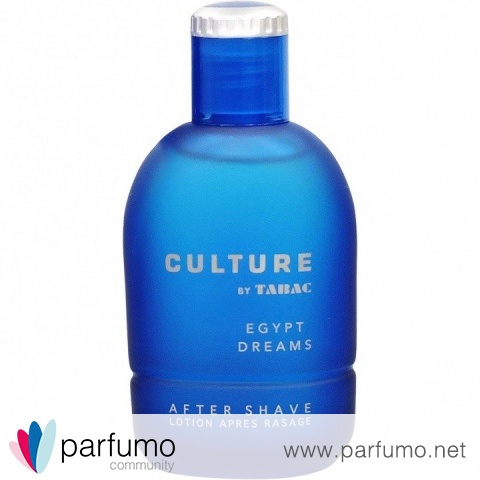 Culture by Tabac: Egypt Dreams (After Shave) von Mäurer & Wirtz