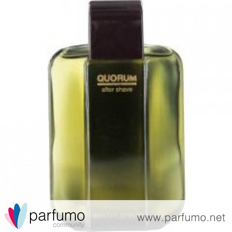 Quorum (After Shave) von Puig