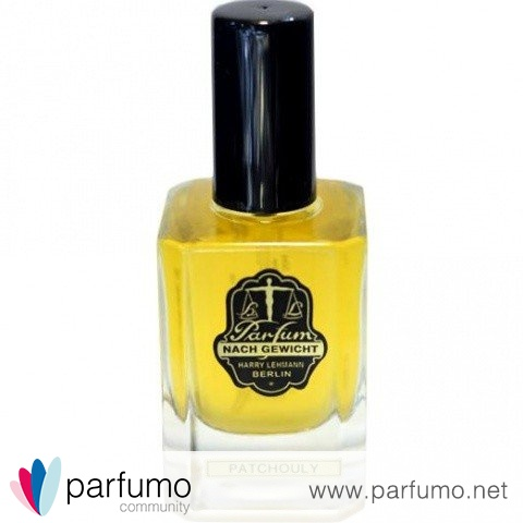 Patchouly by Parfum-Individual Harry Lehmann