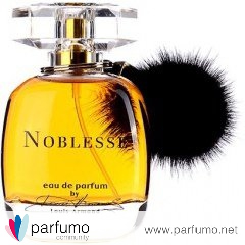 Noblesse by Louis Armand