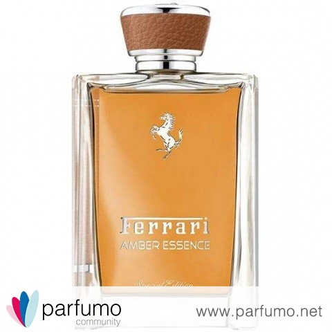 Amber Essence Special Edition by Ferrari