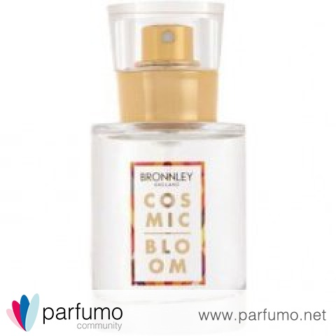 Cosmic Bloom (Eau Fraîche) von Bronnley
