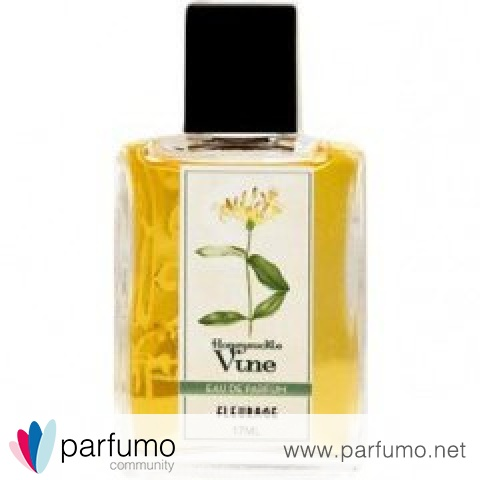 Honeysuckle Vine by Fleurage Perfume Atelier