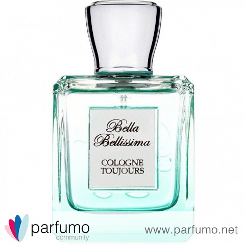 Cologne Toujours by Bella Bellissima