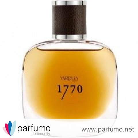 1770 by Yardley