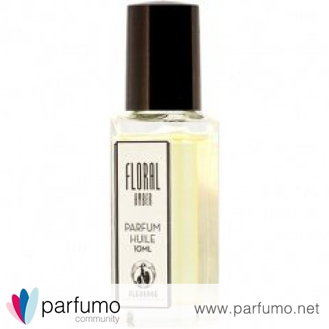 Floral Amber by Fleurage Perfume Atelier