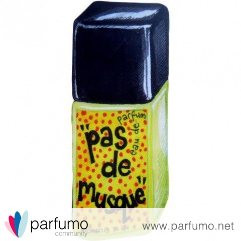Pas De Musque by Cosmetics To Go