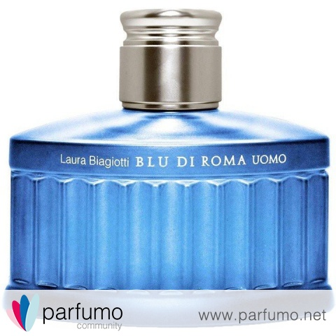 Blu di Roma Uomo (After Shave Lotion) by Laura Biagiotti