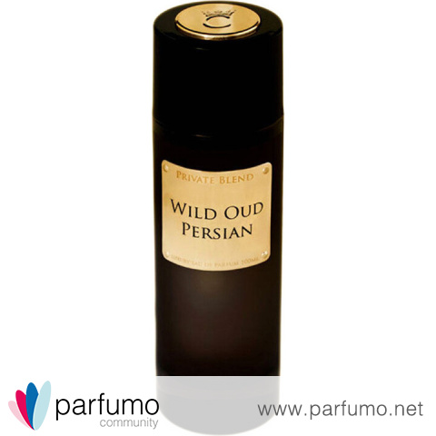 Private Blend - Wild Oud Persian by Chkoudra