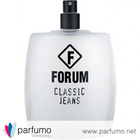 Classic Jeans by Forum