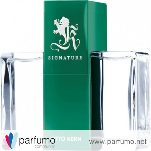 Signature Speed (Eau de Toilette) by Otto Kern