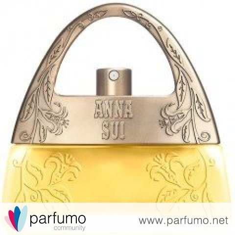Sui Dreams in Yellow by Anna Sui