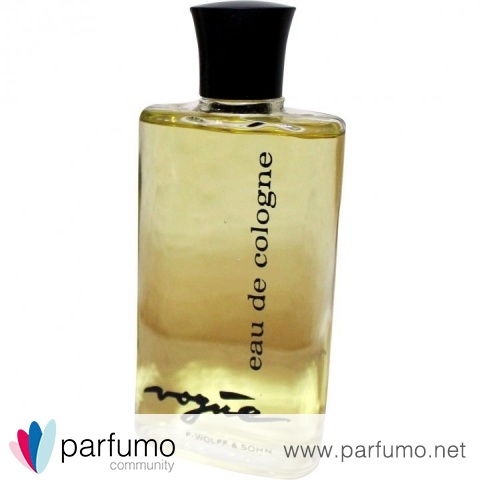 Vogue (Eau de Cologne) by Wolff & Sohn / Wolff Freres