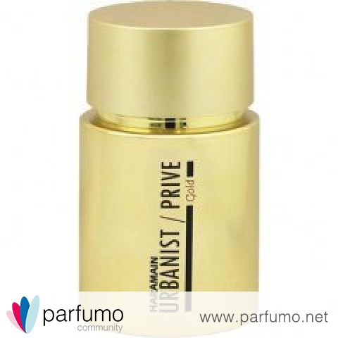 Urbanist / Prive Gold von Al Haramain