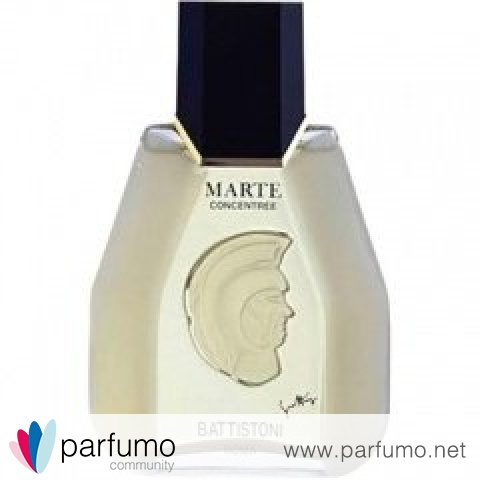 Marte (Eau de Toilette) by Battistoni