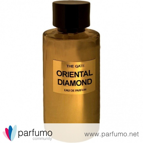 Oriental Diamond by The Gate