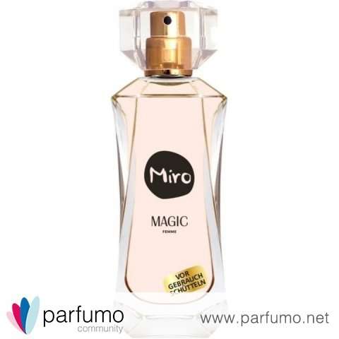 Miro Magic by Miro Magic