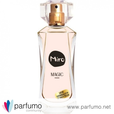 Miro Magic von Miro