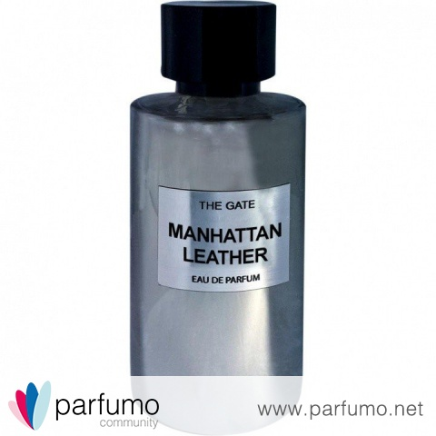 Manhattan Leather by The Gate