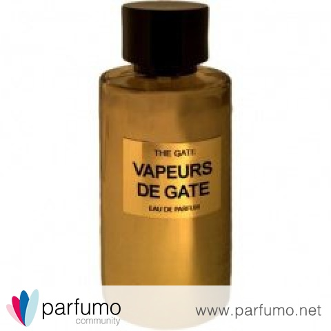 Vapeurs de Gate by The Gate