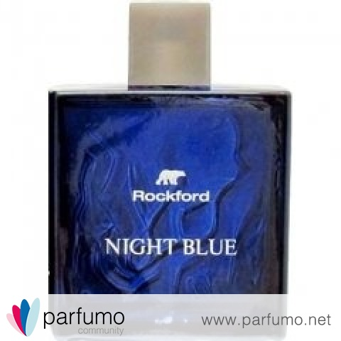 Night Blue (After Shave) by Rockford