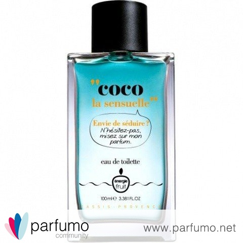 Coco - La Sensuelle by Energie Fruit
