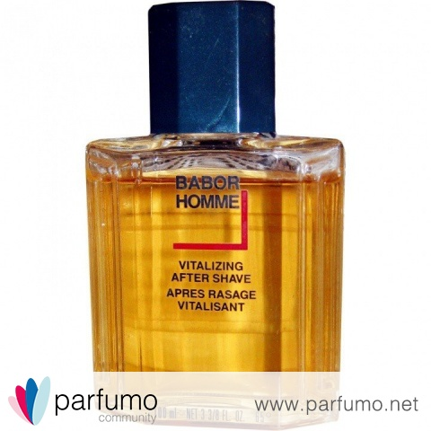 Babor Homme (After Shave) von Babor