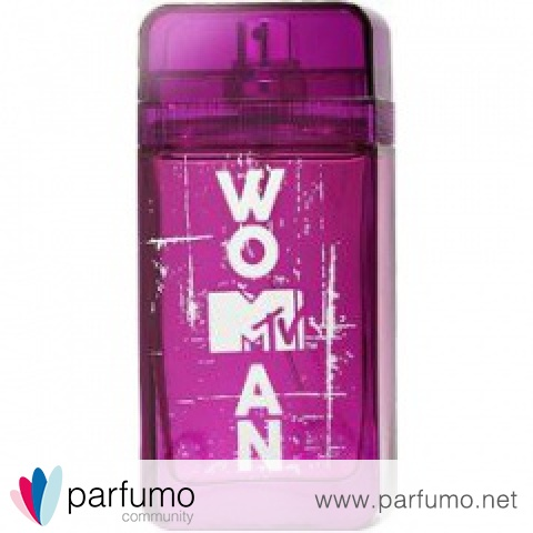 MTV Woman by MTV Perfumes