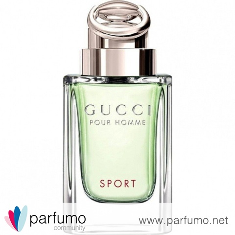 4a4ef4e4402 ... Sport pour Homme (Eau de Toilette) by Gucci. Where to buy