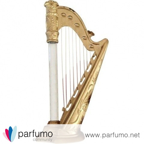 Harp d'Amour by Cleevelandt Corp.