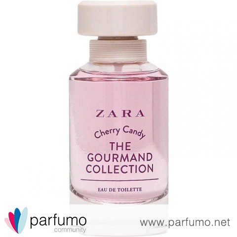 The Gourmand Collection - Cherry Candy