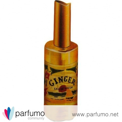 Ginger by Cosmetics To Go
