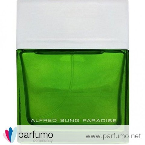 Paradise for Men (Eau de Toilette) by Alfred Sung