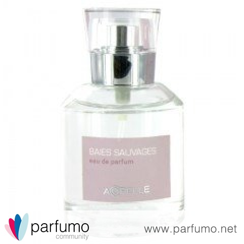 Baies Sauvages by Acorelle