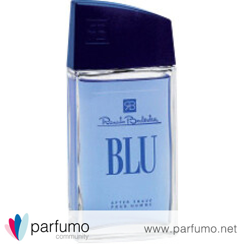 Blu (After Shave) by Renato Balestra