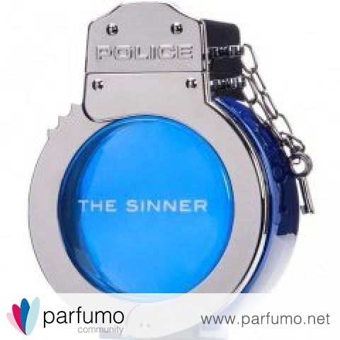 The Sinner (After Shave) by Police