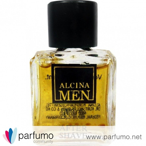 Alcina Men № 2 (After Shave) by Alcina