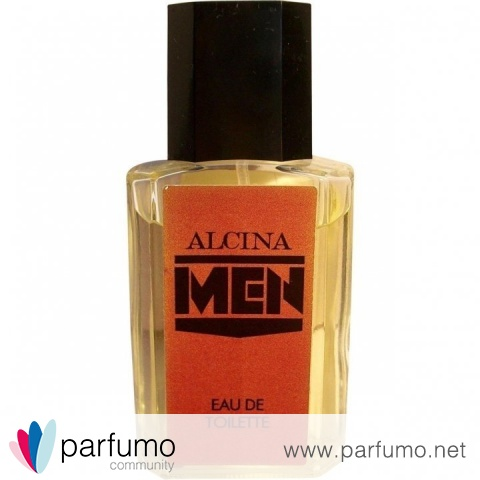 Alcina Men (Eau de Toilette) by Alcina
