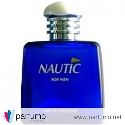 Nautic for Men (Eau de Cologne) by Parera
