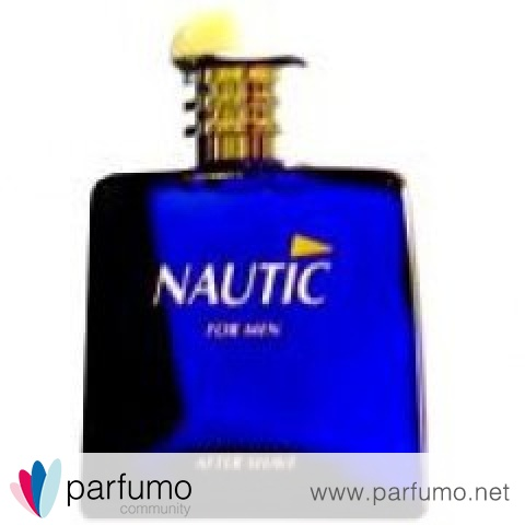 Nautic for Men (After Shave) by Parera