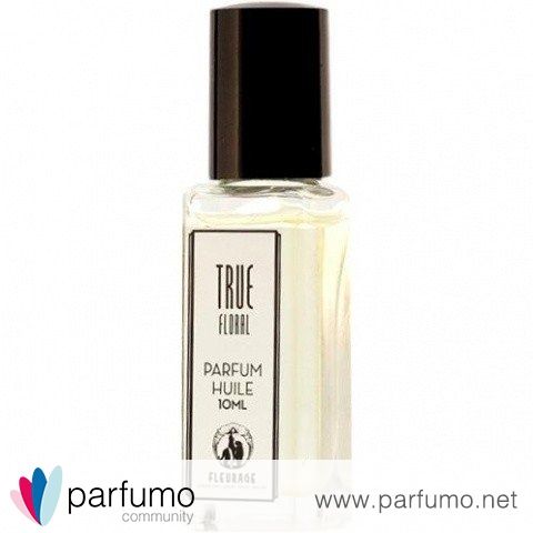 True Floral by Fleurage Perfume Atelier